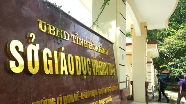 Sau Hà Giang, Sơn La, Hoà Bình là địa phương tiếp theo dính vào nghi án tiêu cực điểm thi (ảnh tư liệu)