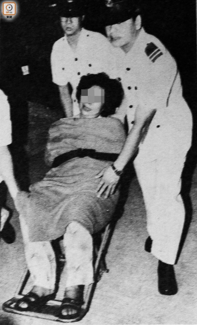 Mẹ nạn nhân đã phải nhập viện vì quá sốc trước tin con gái bị giết.