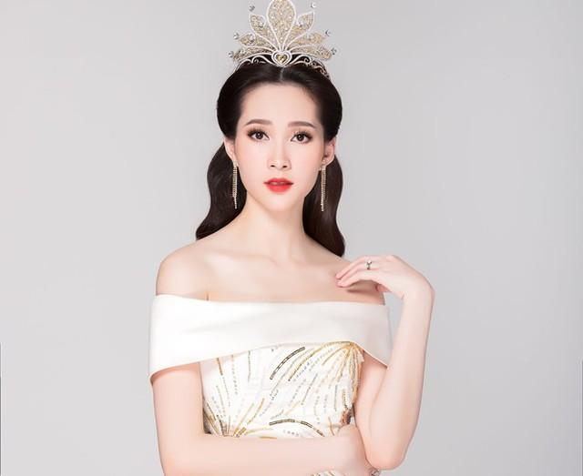 Hoa hậu Đặng Thu Thảo từng gây xôn xao về học vấn