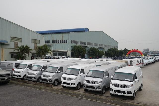 Thương hiệu DongBen đã được đại đa số người dân Việt Nam đón nhận và tin dùng