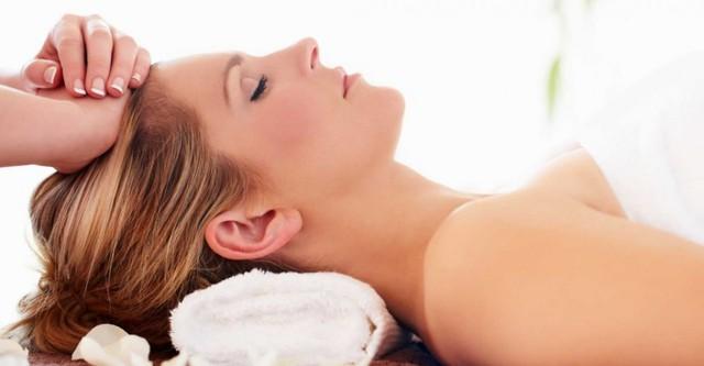 massage dưỡng sinh