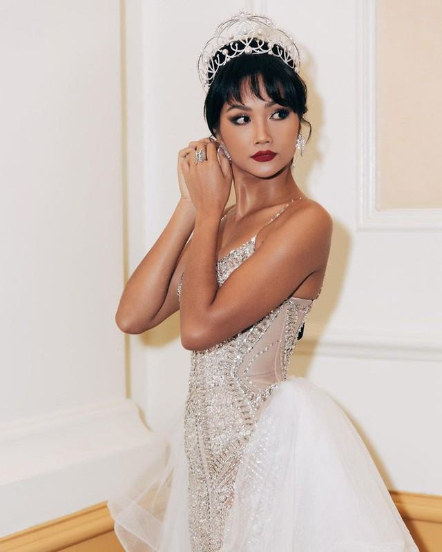 HHen Niê đột ngột tuyên bố dừng đồng hành với Hoa hậu Hoàn vũ Việt Nam 2019 - Ảnh 2.