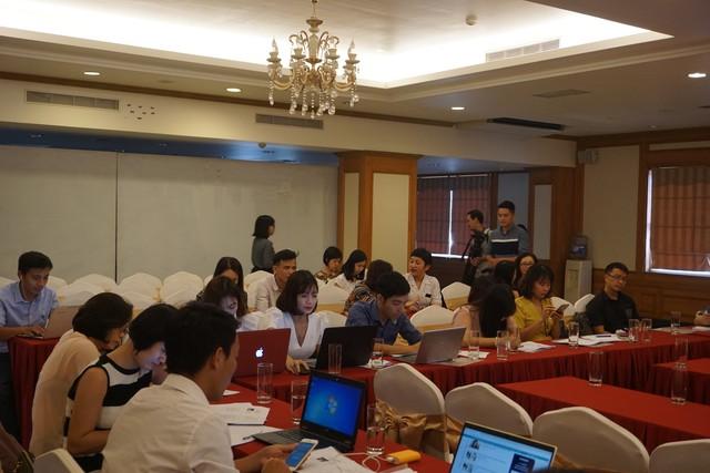 Tập huấn cung cấp thông tin về công tác dân số trong tình hình mới - Ảnh 2.
