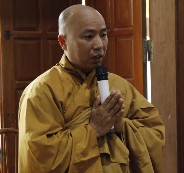Sư Toàn chính thức hoàn tục, trắng tay khi rời chùa Nga Hoàng? - Ảnh 2.