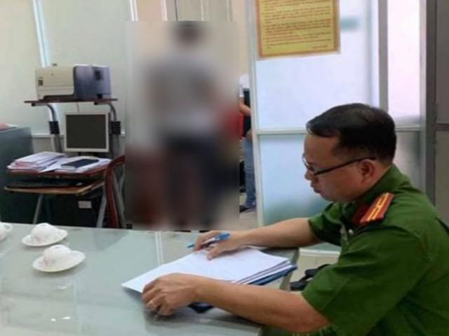 Đội phó Phòng Cảnh sát PCCC Đồng Nai chết ở phòng làm việc - Ảnh 1.
