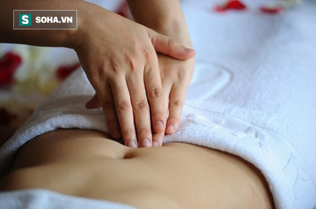 Đông y Trị liệu: Hướng dẫn cách xoa bụng dưỡng sinh và hỗ trợ chữa bệnh ở hệ tiêu hóa - Ảnh 2.