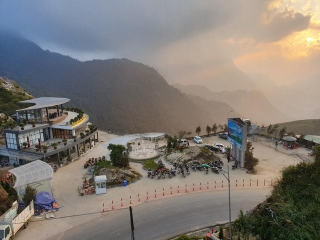 Thực hư về Panorama thứ 2 trên đèo Ô Quý Hồ ở Lai Châu - Ảnh 1.