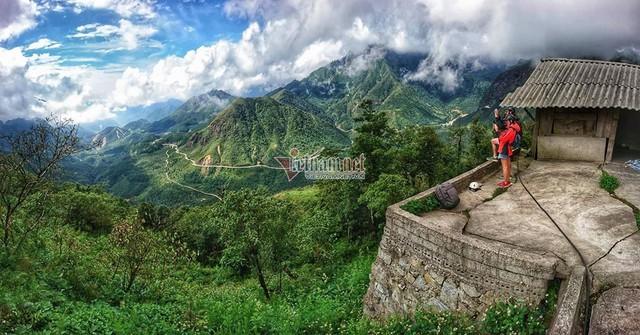Thực hư về Panorama thứ 2 trên đèo Ô Quý Hồ ở Lai Châu - Ảnh 2.