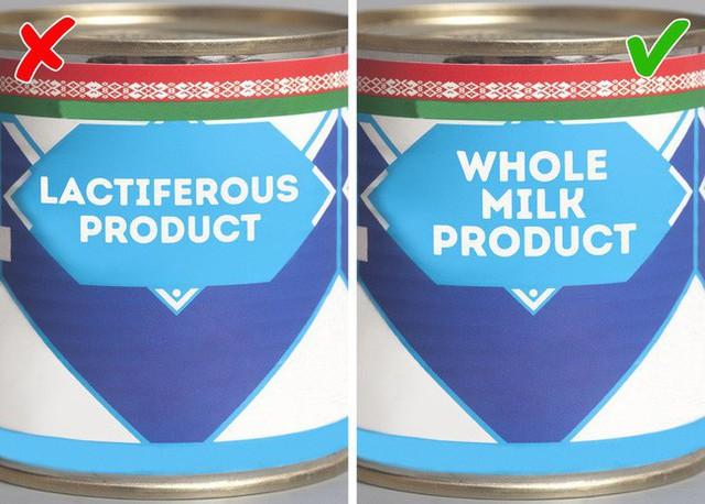 9 điều cần nhớ khi mua thực phẩm ở siêu thị để không mua phải hàng kém chất lượng - Ảnh 5.