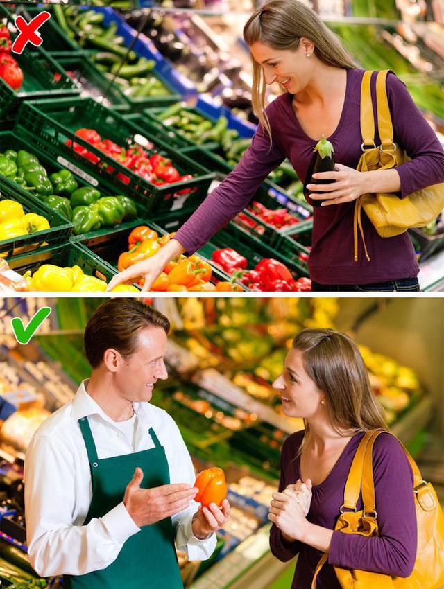 9 điều cần nhớ khi mua thực phẩm ở siêu thị để không mua phải hàng kém chất lượng - Ảnh 7.