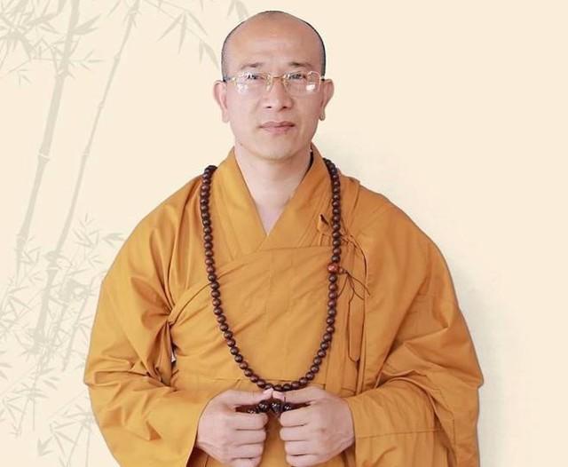 Đi tu mà có 300 tỷ là trái Luật Phật giáo, không biện luận được - Ảnh 3.