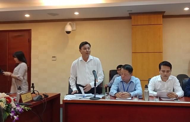 Phát hiện xe tải 2,5 tấn đổ trộm dầu thải ở khu vực đầu nguồn nước sông Đà - Ảnh 2.