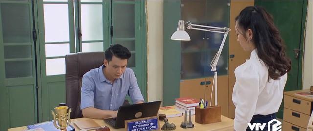 Hoãn phát sóng 3 tập phim Những nhân viên gương mẫu - Ảnh 3.
