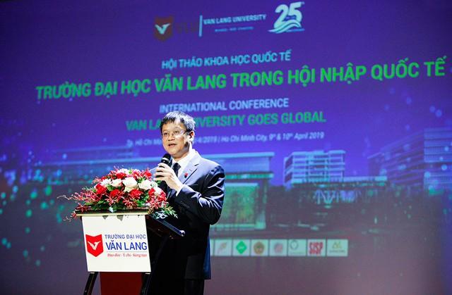 Dấu ấn của Thứ trưởng Lê Hải An tại Bộ GD&ĐT - Ảnh 3.