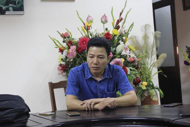 Thứ trưởng Bộ GD&ĐT vừa qua đời vì rơi từ tầng cao từng là thần tượng của sinh viên Mỏ - Địa chất - Ảnh 5.