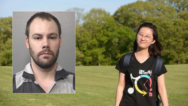 Nữ du học sinh xinh đẹp, tài năng: Vô cớ bị giết hại dã man, 2 năm vẫn chưa tìm thấy thi thể - Ảnh 2.