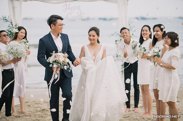 Ảnh cưới của nàng thơ xứ Huế Kiều Oanh - Ảnh 12.