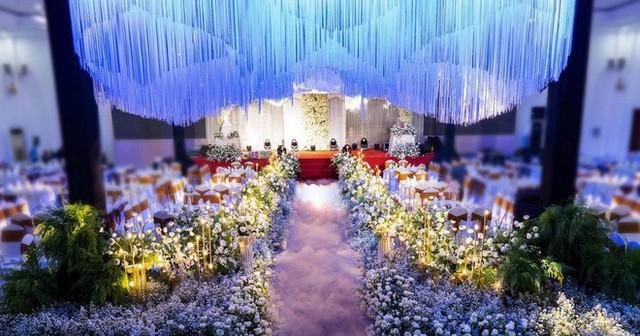 Lâm Khánh Chi hé lộ chi tiết về đám cưới tập thể cho 10 cặp đôi LGBT: Chi phí hơn 2 tỷ, không gian vô cùng hoành tráng! - Ảnh 3.