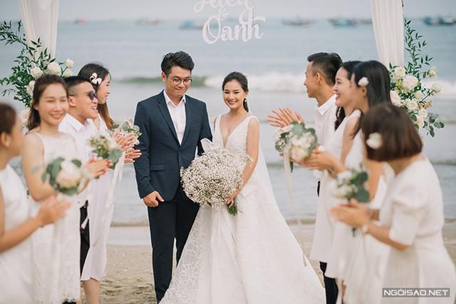 Ảnh cưới của nàng thơ xứ Huế Kiều Oanh - Ảnh 7.