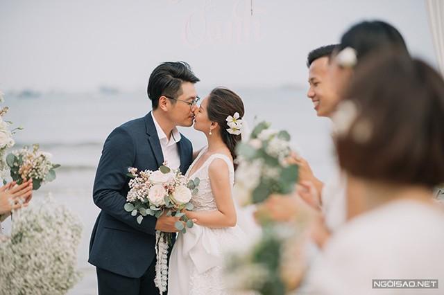 Ảnh cưới của nàng thơ xứ Huế Kiều Oanh - Ảnh 8.