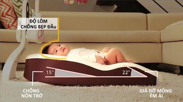 Muốn con ngủ sâu giấc, mẹ nhất định phải lưu ý những điều này - Ảnh 4.