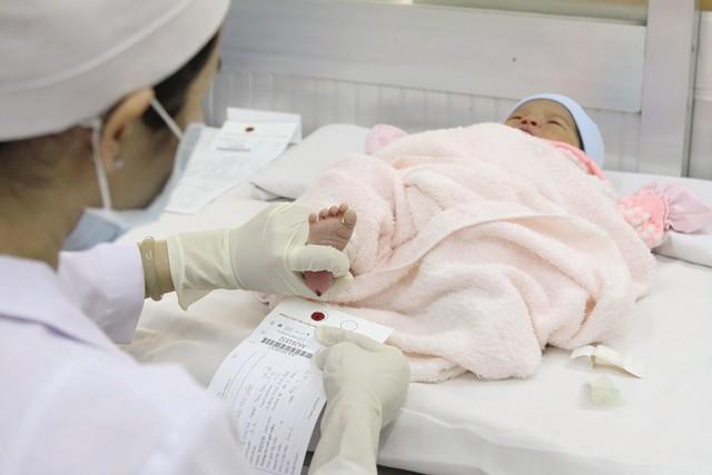 """Sàng lọc trước sinh và sơ sinh: """"Chìa khóa"""" nâng cao chất lượng dân số - Ảnh 2."""