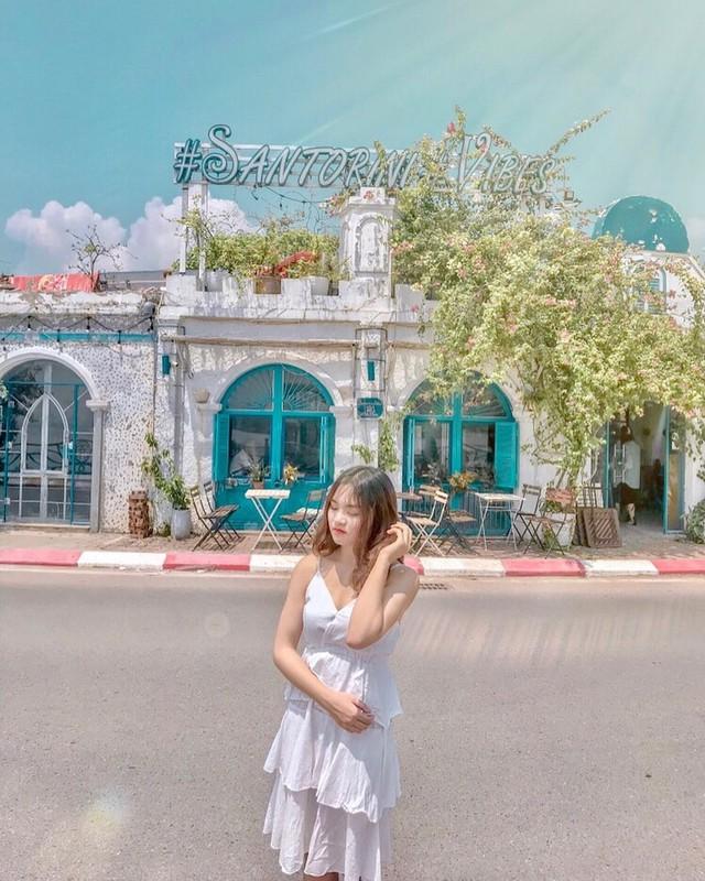 Thu sang, lang thang 5 quán cà phê view tình, đẹp nhất Hà Nội - Ảnh 15.
