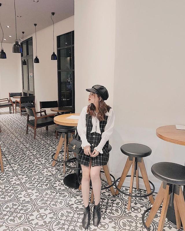 Thu sang, lang thang 5 quán cà phê view tình, đẹp nhất Hà Nội - Ảnh 10.