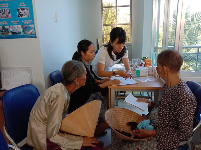 Khánh Hòa: Chủ động thích ứng với già hóa dân số - Ảnh 2.