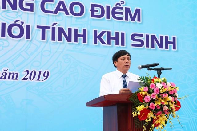 Quảng Ninh đi đầu thay đổi cách thức truyền thông về mất cân bằng giới tính khi sinh năm 2019 - Ảnh 5.
