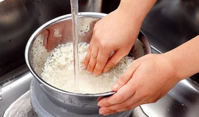 6 sai lầm khiến cơm mất hết chất dinh dưỡng khi nấu nồi cơm điện - Ảnh 6.