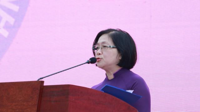 Mất cân bằng giới tính khi sinh sẽ ảnh hưởng tiêu cực tới cấu trúc dân số Việt Nam - Ảnh 1.