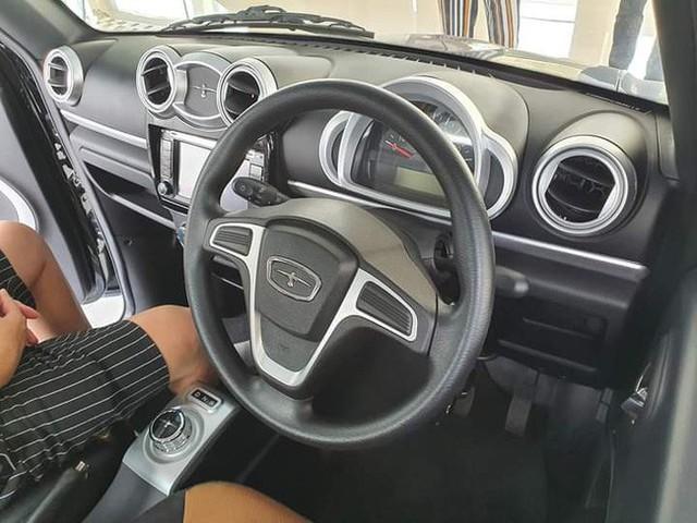 """Xe ô tô chạy bằng điện có giá 75 triệu đồng của Thái đang """"hot"""" nhất MXH - Ảnh 6."""