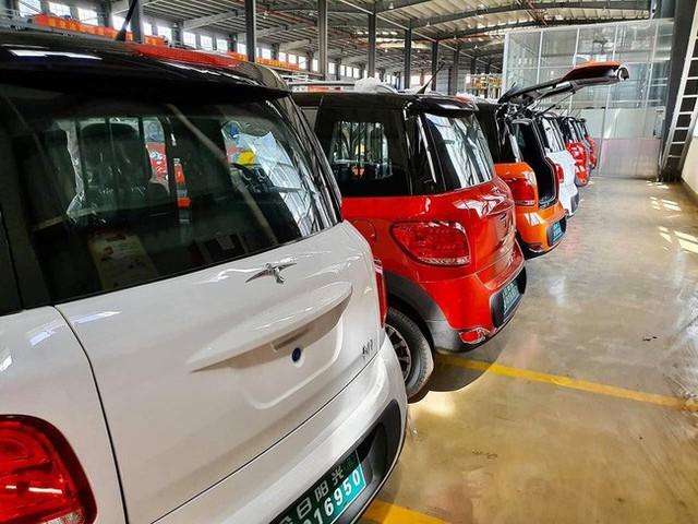"""Xe ô tô chạy bằng điện có giá 75 triệu đồng của Thái đang """"hot"""" nhất MXH - Ảnh 7."""