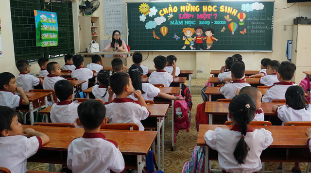 Thầy cô giáo không muốn gắn camera trong lớp học  - Ảnh 1.