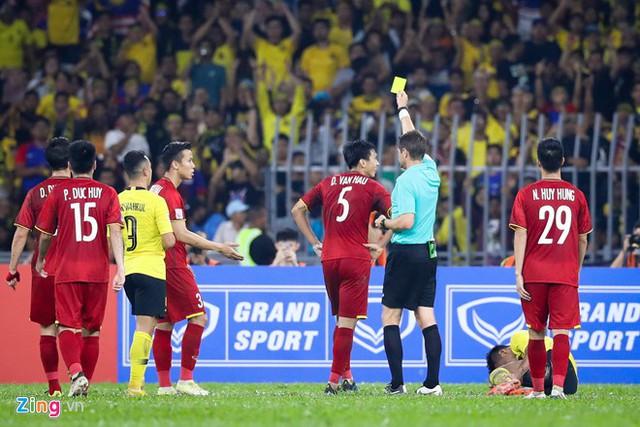 Tại sao HLV Park lo Malaysia tấn công vào vị trí của Văn Hậu? - Ảnh 1.