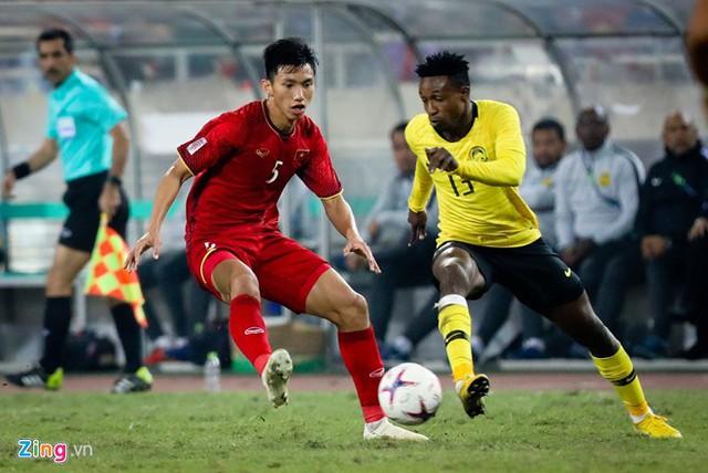 Tại sao HLV Park lo Malaysia tấn công vào vị trí của Văn Hậu? - Ảnh 2.