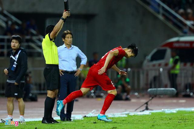 Tại sao HLV Park lo Malaysia tấn công vào vị trí của Văn Hậu? - Ảnh 3.