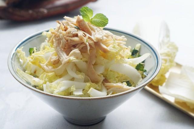 Có món salad ngon giòn xuất sắc, giảm cân thật dễ dàng và hiệu quả - Ảnh 5.