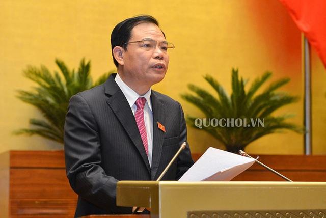 Kỳ họp thứ 8, Quốc hội khóa XIV: Nhiều quy định về môi trường, thiên tai, xây dựng sẽ được điều chỉnh - Ảnh 2.
