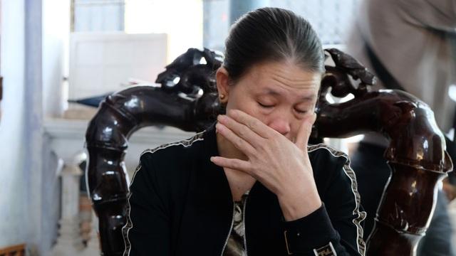 """Cuộc sống chông chênh đến bỏ mạng nơi xứ người khi đi lao động """"chui"""" qua Trung Quốc - Ảnh 3."""