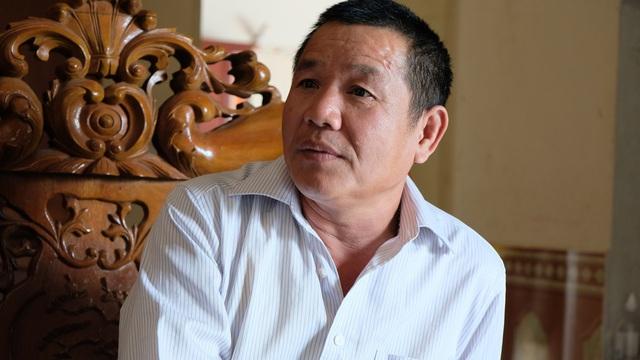 """Cuộc sống chông chênh đến bỏ mạng nơi xứ người khi đi lao động """"chui"""" qua Trung Quốc - Ảnh 1."""