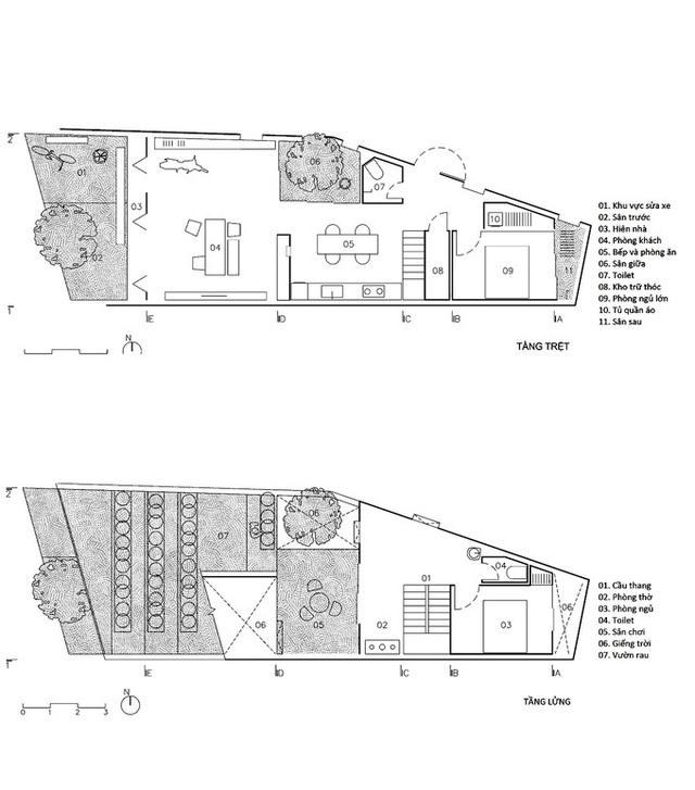 7 bậc thang trồng rau trên mái nhà Quảng Ngãi  - Ảnh 11.