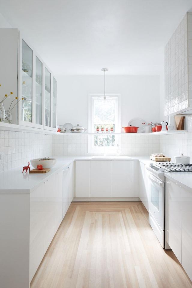 15 mẫu thiết kế nhà bếp mới toanh, vô cùng bắt mắt khiến bạn có cảm hứng đứng bếp nấu nướng mỗi ngày - Ảnh 3.