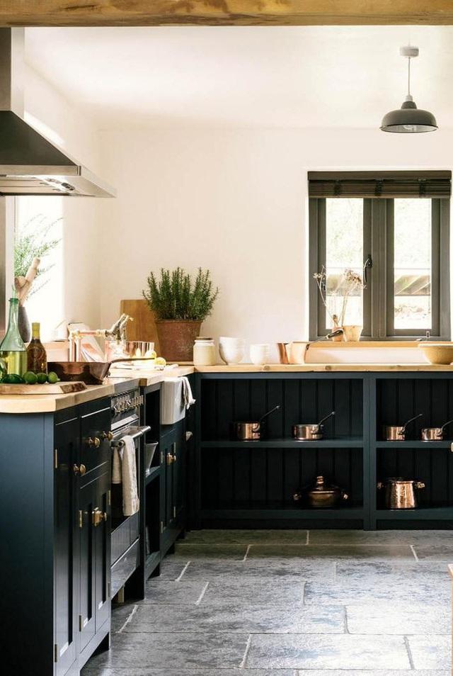 15 mẫu thiết kế nhà bếp mới toanh, vô cùng bắt mắt khiến bạn có cảm hứng đứng bếp nấu nướng mỗi ngày - Ảnh 6.