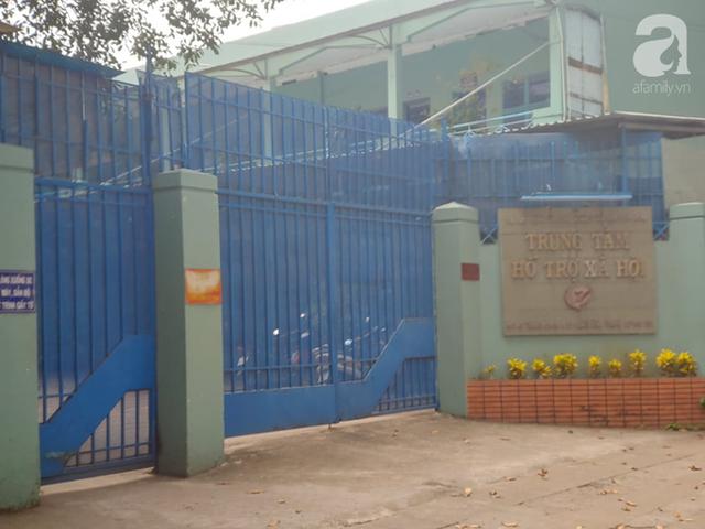 TP.HCM: Cán bộ Trung tâm hỗ trợ xã hội nghi dâm ô nhiều bé gái, bị tạm đình chỉ công tác 15 ngày - Ảnh 3.