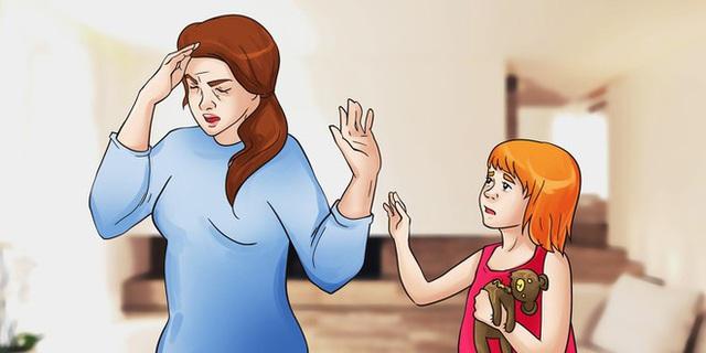 8 ảnh hưởng tiêu cực từ việc nuôi dạy con sai cách - Ảnh 6.