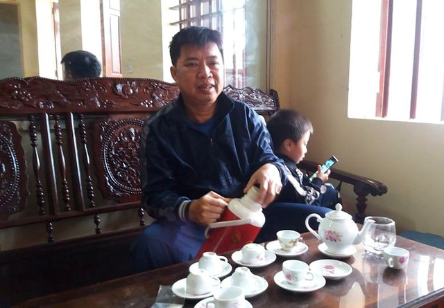 Phụ huynh các cầu thủ Việt Nam dự đoán tỷ số trước Thái Lan - Ảnh 4.