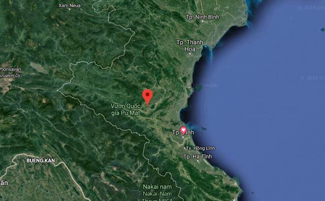 Nghệ An: Động đất 4,2 độ richter gây rung lắc nhà cửa, đồ đạc - Ảnh 1.