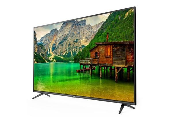Loạt TV 4K 55 inch giá dưới 10 triệu đồng - Ảnh 1.